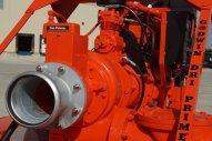 Godwin Water Pumps :: Mining and Construction Pumps