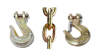 G70 chain and hooks